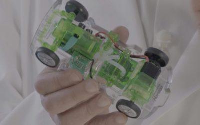 Und das Wasserstoffauto?